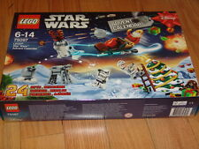 LEGO STARWARS 75097 ADVENT CALENDER 2015 BRAND NEW SEALED BOX