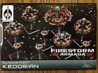 Firestorm Armada - Alliance: Kedorian Alliance Fleet FAZR17