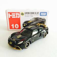 Takara Tomy Tomica No.10 LOTUS Exige R-GT ( Black ) - Hot Pick