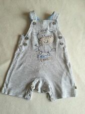 Baby Boys Clothes  Newborn- Cute Dungarees  Outfit