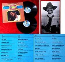 2LP Sammy Davis jr.: 28 Golden Melodies (MCA Coral 301 381-370) D