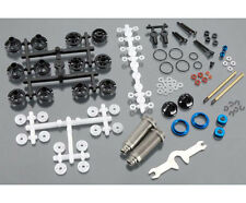 NEW Team Associated 91317 12mm Shock Kit (Sc10, T4 Rear All Versions) ASC91317