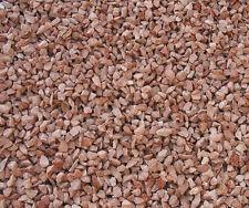 Körnung marmor Rot Verona 8/12mm viel 25 kg steine verzierung blumenbeete garten