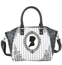 Miss Peregrine's Home For Peculiar Children Cameo Satchel Hand Bag Purse NWT!