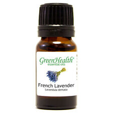 15 ml French Lavender Essential Oil (100% Pure & Natural) - GreenHealth