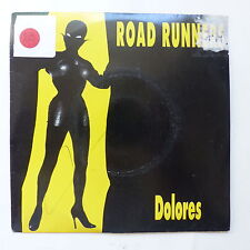 ROAD RUNNERS Dolores 1244 PROMO Boucherie Prod