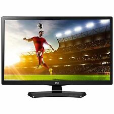 MONITOR TV LED LG 24MT48VF HD READY USB HDMI DVBT-2