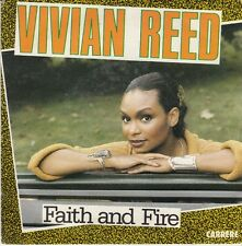 45 T SP VIVIAN REED *FAITH AND FIRE*