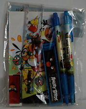 Angry Birds Stationary Set Party School Supplies