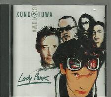 LADY PANK - KONCERTOWA 1999 ZIC ZAC POLSKA POLAND POLEN POLONIA SCIANKA