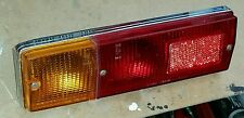 FIAT 124 SPECIAL T/ FANALE POSTERIORE SINISTRO / tail light rear light left