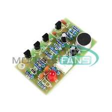 Clap Acoustic Control Switch Suite Circuit Electronic PCB DIY Kit for Arduino M