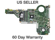 HP Pavilion 17-E Laptop Motherboard w/ AMD A6-5200M 2.0GHz CPU 726633-501