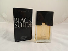 NEW! Avon Black Suede 3.4oz Men's Eau de Cologne Spray