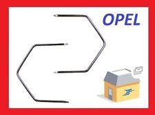 2 CLES EXTRACTEUR AUTORADIO D'ORIGINE OPEL CDR2005 CC20 CD30 CD40 CD50 CD70