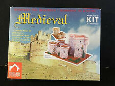 "Genuine, finely detailed Domus model kit : the ""Castle 3"""