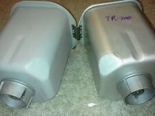 Breadman TR 700 Bread Machine Pan used tr 700 tr-700 with paddle HB-D102