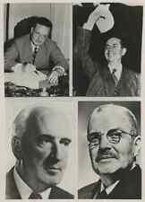 Chile, Candidats for presidency: Salvador Allende, Carlos Ibanez, Pedro Enrique
