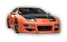 for 300zx 2+2 model 90-96 Nissan V3 style Poly Fiber full WIDE body kit bumper