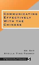 Communicating Effectively in Multicultural Contexts Ser.: Communicating...