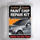 BMW Touch Up Paint. Stone Chip Scratch Repair Kit - BLACK SAPPHIRE 475