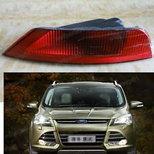 1Pcs OEM Rear Bumper Left Fog Lamp Light For Ford Escape/Kuga 2013-2015