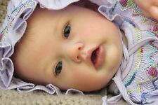 Bonnebellebabies RINATO BABY GIRL PENNY By Natalie Blick