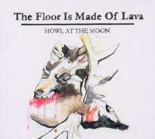 The Floor Is Made of Lava - Howl at the Moon (OVP)