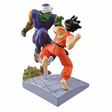Dragonball Dragon ball Z Imagination Figure Figurine 11 Gashapon Piccolo Gokou