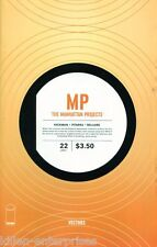 The Manhattan Projects #22 Comic Book 2014 - Image