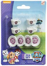 Paw Patrol Skye 8 Piece Tea Set Girl Gift Girls Toy Christmas Stocking Filler
