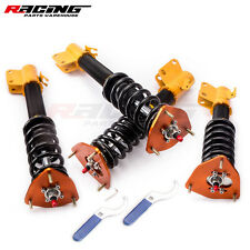 For Subaru Impreza Outback Sport 02-07 WRX 04 STI GDB Adj. Drift Racing Coilover
