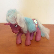 Generation 1 G1 1985 My Little Pony MLP 'BEACH BALL' Hasbro - Boys & Girls 3+!
