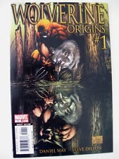 bb X-MEN: WOLVERINE ORIGINS #1-39 LOT (18 books) Includes Noir #1-2