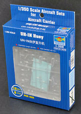 Trumpeter 6268 UH-1N Huey Helicopters for 1/350 Scale Model Ship Kits