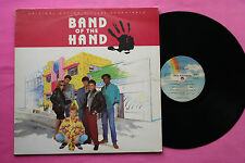LP 33T / BAND OF THE HAND / Bob Dylan / 2530741 / VG+