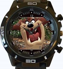 Angry Tazmania Devil New Gt Series Sports Unisex Gift Watch