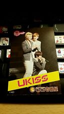 Ukiss coco curry Japan jp official photocard k-pop kpop