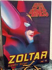 ZOLTAR RESIN BUST STATUE BATTLE OF THE PLANETS DIAMOND SELECT GATCHAMAN G-FORCE