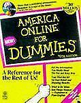 America Online For Dummies (4th ed) (for Dummies)
