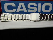 Casio Watch Band MTP-1330 Watchband Stainless Steel Bracelet/Link Band 14mm