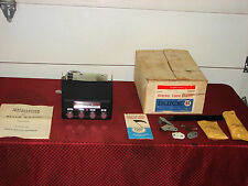 67 BUICK NOS ACCESSORY STEREO 8 EIGHT TRACK PLAYER