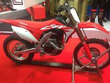 New Honda CRF450RX 2017 Model - Off Road / Road Legal Motocross Enduro Bike MX