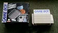 Rare carry all en boite de la Console Game boy Classic grise nintendo nes