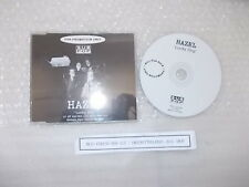 CD Punk Hazel - Lucky Dog (14 Song) Album Promo SUB POP