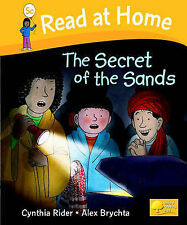 Read at Home: Level 5C: Secret of the Sands, Rider, Cynthia, New Book
