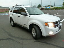Ford : Escape HYBRID AWD 4WD 1-OWNER