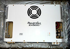 Phoenix GOLD Zero Canale due Point zx500 con X-Over amplificatore auto