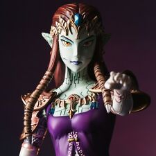 Twilight Princess Ganon's Puppet Zelda Collectible Statue by First 4 Figures NEW