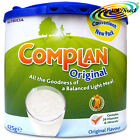 Nutricia Complan Original Flavour Vitamin Mineral Energy Drink 425g